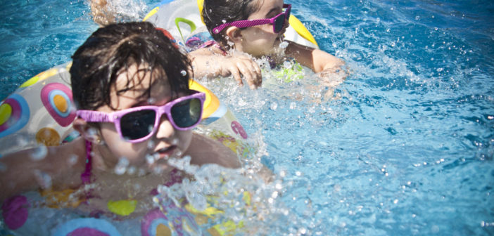 Swimming Lessons for Children: Costs and Benefits